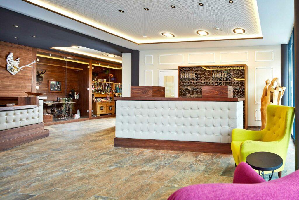 Active Hotel Wildkogel Wildkogel Resort1