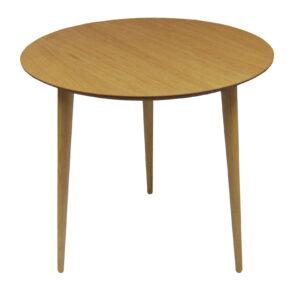 Coffe Table Tischplatte Eichefurnier.