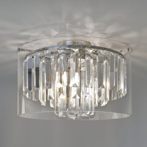 Kronlampen